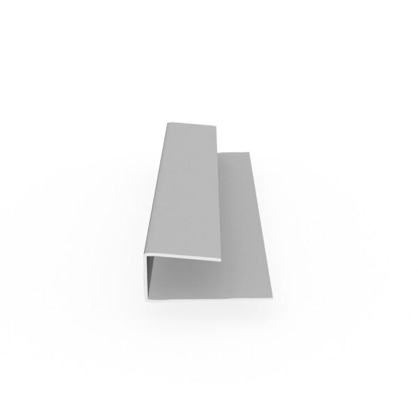 Dekora - Abschlußprofil (U-Profil)