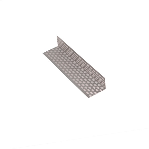 Lüftungsprofile Abschluß unten 40/30 mm