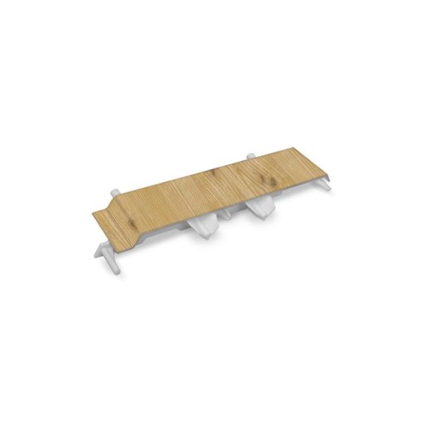 Verbinder für Fassadenprofil Dekora 150