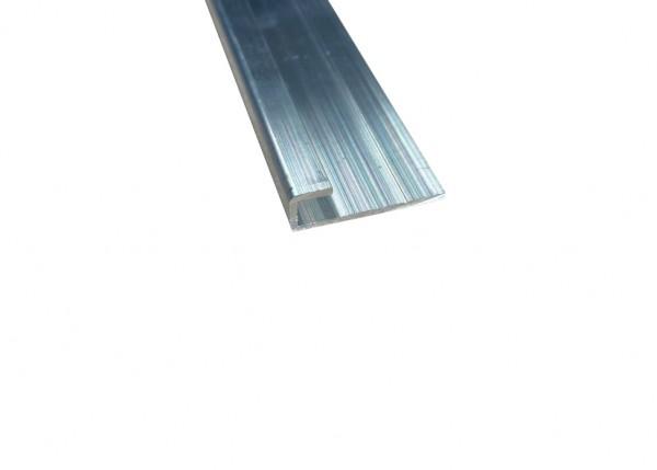 Startprofil ALU für Dekora-Fassaden 150, 195, 200