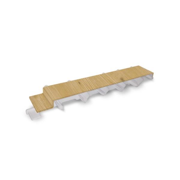 Verbinder für Fassadenprofil Dekora 200